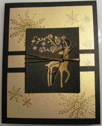 Gold_reindeer