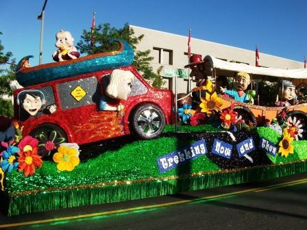 Pioneer_parade
