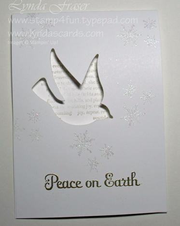 Birdpeace