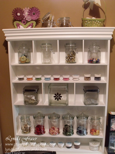 Candyshelf