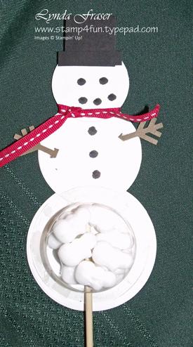 Snowman-pop