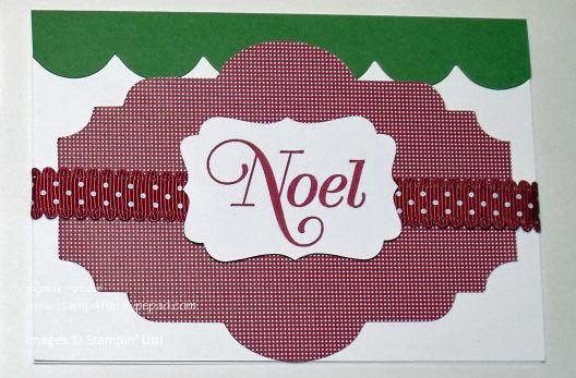 Noelcard